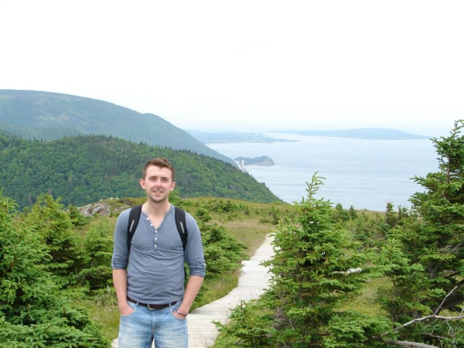 Cabot Trail 2