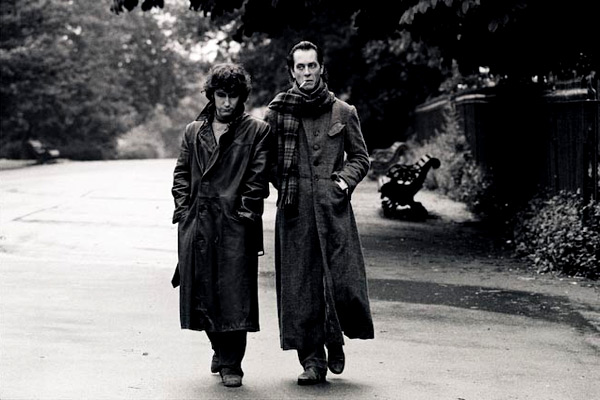 Escape to the country withnail and i bruce robinson 1987