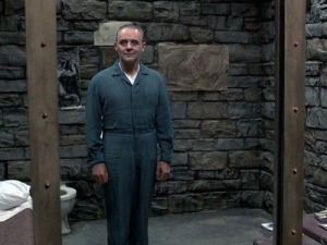 The Silence Of The Lambs  good morning