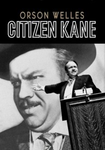 Citizen Kane (Orson Welles - 1941)