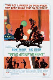 In the Heat of the Night (Norman Jewison - 1967)