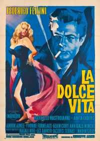 La Dolce Vita (Federico Fellini - 1960)