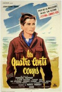 Les Quatre Cents Coups (François Truffaut - 1959)