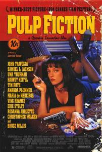 Pulp Fiction (Quentin Tarantino - 1994)