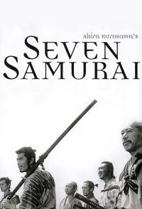 Seven Samurai (Akira Kurosawa - 1954)