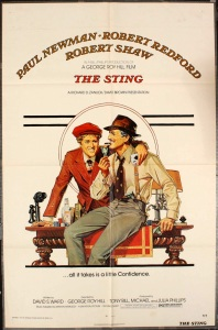 The Sting (George Roy Hill - 1973)