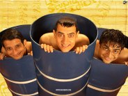 3 Idiots (Rajkumar Hirani - 2009)