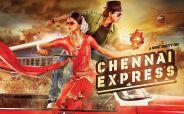 Chennai Express (Rohit Shetty - 2013)
