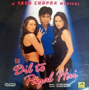 Dil to Pagal Hai (Yash Chopra - 1997)