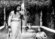 Raja Harischandra (Dadasaheb Phalke - 1913)